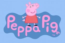 小猪佩奇Peppa Pig粉红猪小妹1-6季英文版带英文字幕,1080P原版高清视频,百度网盘下载!